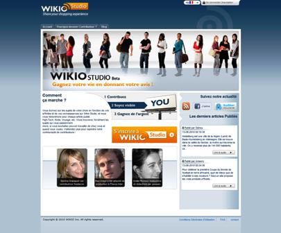 Wikio Studio - gagnez de l'argent en écrivant_1276442598570