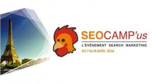 SEO Campus 2016
